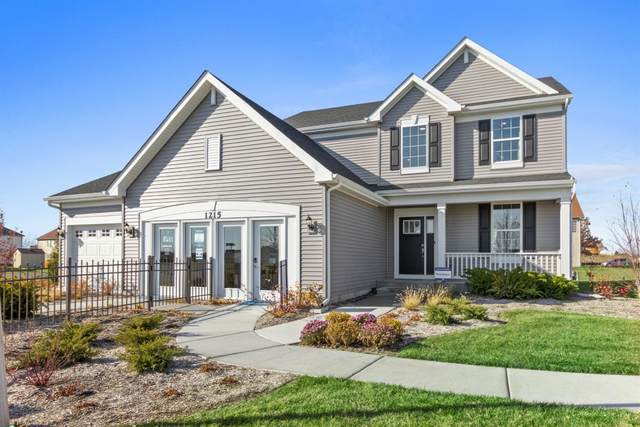 10980 Arkansas Place, Crown Point, IN 46307 (MLS #501422) :: McCormick Real Estate