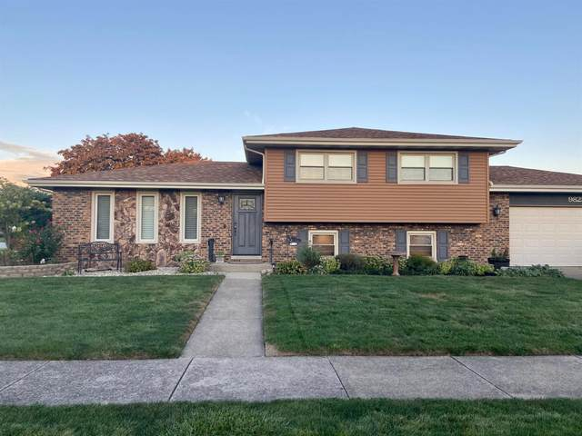 9825 Garfield Place, Crown Point, IN 46307 (MLS #501430) :: McCormick Real Estate