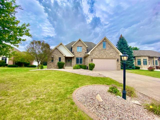 10589 Erie Drive, Crown Point, IN 46307 (MLS #501432) :: McCormick Real Estate
