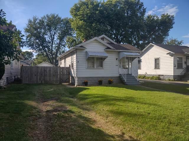 6646 Monroe Avenue, Hammond, IN 46324 (MLS #501434) :: McCormick Real Estate