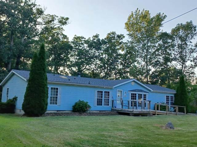 14300 Hobart Street, Cedar Lake, IN 46303 (MLS #501451) :: McCormick Real Estate