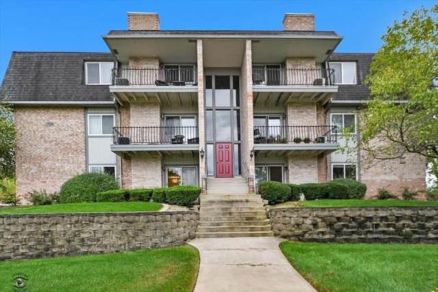 1720 Homan Drive, Schererville, IN 46375 (MLS #501453) :: McCormick Real Estate