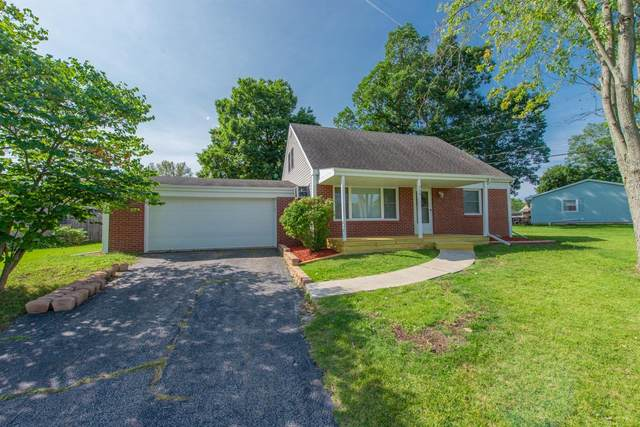 336 Pinewood Court, Valparaiso, IN 46385 (MLS #501460) :: McCormick Real Estate