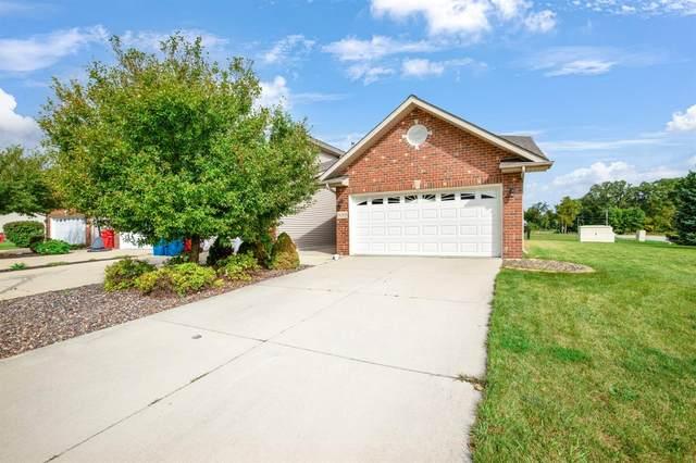 9620 W 147th Avenue, Cedar Lake, IN 46303 (MLS #501468) :: McCormick Real Estate