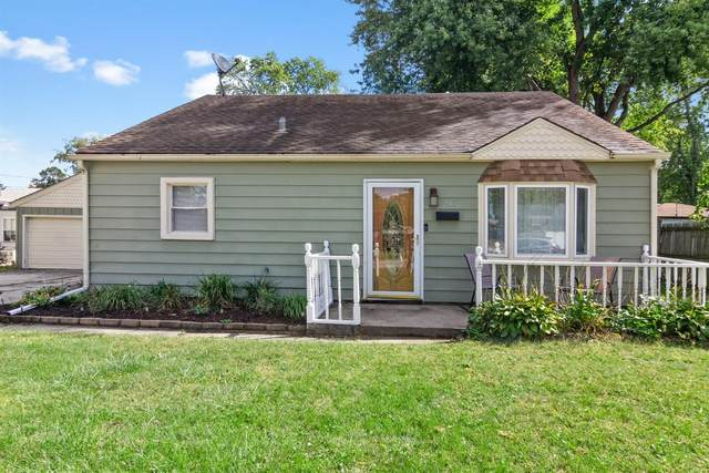 241 N Wiggs Avenue, Griffith, IN 46319 (MLS #501470) :: Rossi and Taylor Realty Group