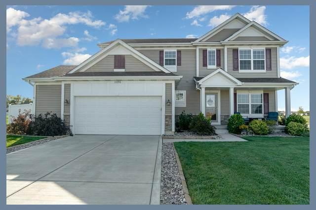 11090 Summerlin Street, Cedar Lake, IN 46303 (MLS #501472) :: McCormick Real Estate