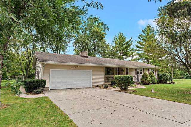 11218 W 131st Place, Cedar Lake, IN 46303 (MLS #501480) :: McCormick Real Estate