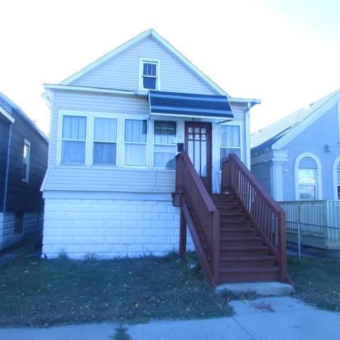 4514 S Towle Avenue, Hammond, IN 46327 (MLS #501482) :: Lisa Gaff Team