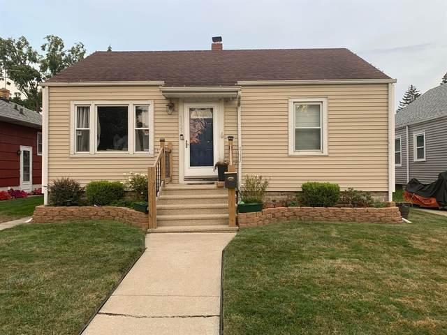 7525 Monroe Avenue, Hammond, IN 46324 (MLS #501484) :: McCormick Real Estate