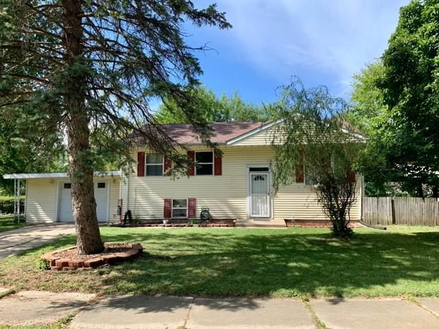 617 Southwind Drive, Michigan City, IN 46360 (MLS #501485) :: McCormick Real Estate