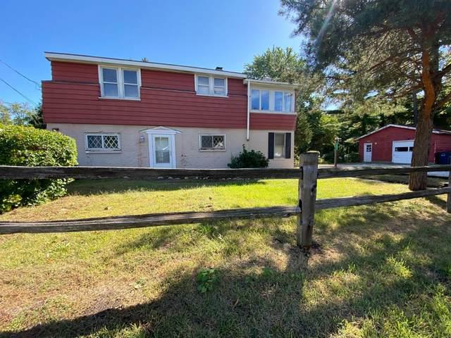 2604 Cleveland Avenue, Michigan City, IN 46360 (MLS #501502) :: McCormick Real Estate