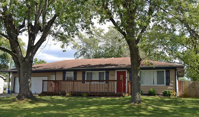 763 Timberline Parkway, Valparaiso, IN 46385 (MLS #501505) :: McCormick Real Estate