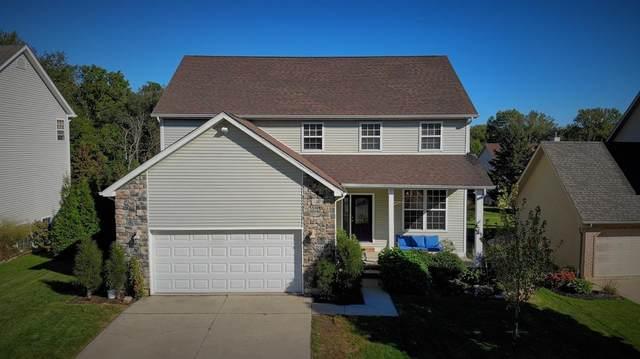 2654 Calaveras Drive, Valparaiso, IN 46385 (MLS #501512) :: McCormick Real Estate