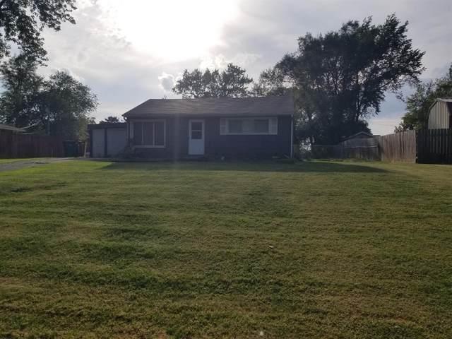 7102 Carolina Street, Merrillville, IN 46410 (MLS #501515) :: McCormick Real Estate