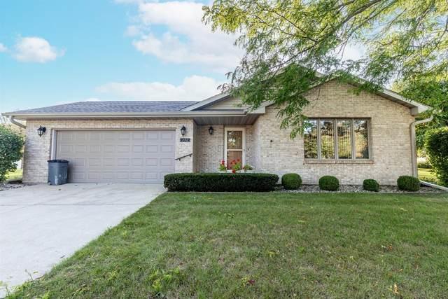 136 Sagamore Parkway, Laporte, IN 46350 (MLS #501516) :: McCormick Real Estate