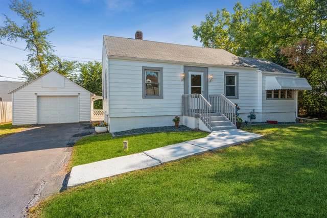 8119 Rutledge Street, Merrillville, IN 46410 (MLS #501525) :: McCormick Real Estate
