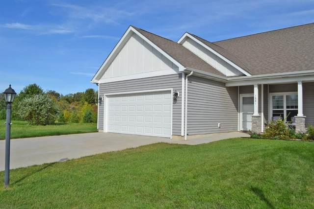 1881 S Creekside Court, Westville, IN 46391 (MLS #501526) :: McCormick Real Estate
