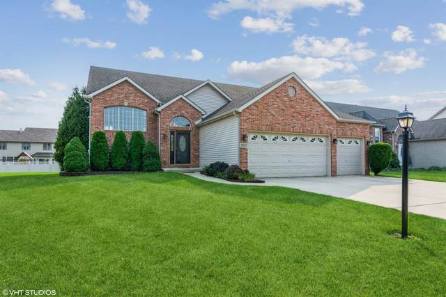 10367 Trevino Street, Crown Point, IN 46307 (MLS #501533) :: McCormick Real Estate