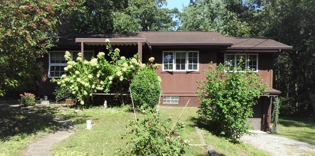 6956 Gaylord Avenue, Portage, IN 46368 (MLS #501536) :: McCormick Real Estate