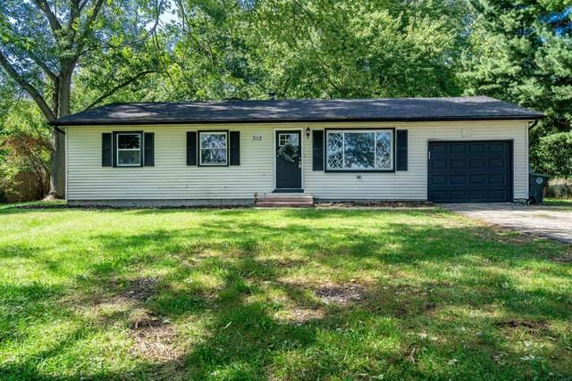 3112 Shelby Street, Hobart, IN 46342 (MLS #501540) :: McCormick Real Estate