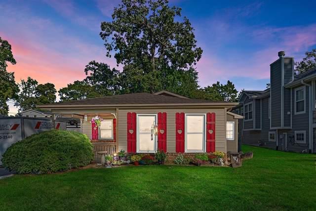 14621 Dewey Street, Cedar Lake, IN 46303 (MLS #501545) :: Rossi and Taylor Realty Group