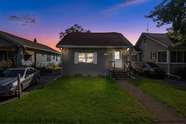 7129 Jackson Avenue, Hammond, IN 46324 (MLS #501555) :: McCormick Real Estate