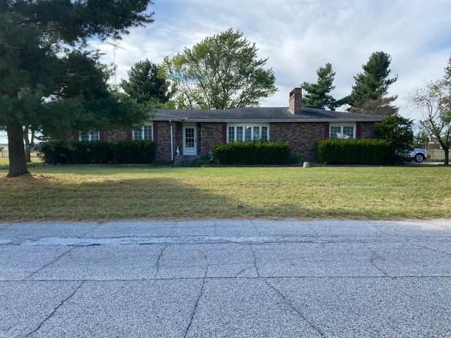 18686 S 875 W, Lacrosse, IN 46348 (MLS #501561) :: McCormick Real Estate