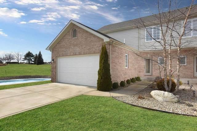 8078 Tuckaway Court, Crown Point, IN 46307 (MLS #501575) :: McCormick Real Estate