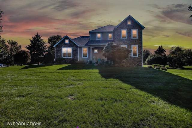 628 Gainesway Circle Road, Valparaiso, IN 46385 (MLS #501586) :: Rossi and Taylor Realty Group