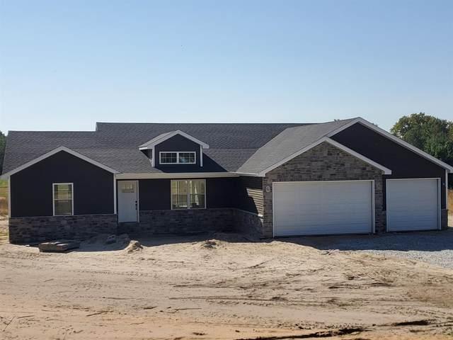 1141 W 900 N, Wheatfield, IN 46392 (MLS #501588) :: McCormick Real Estate