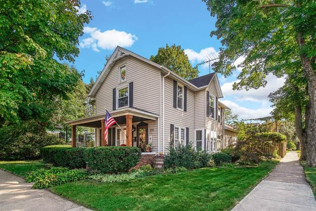 221 W Indiana Avenue, Chesterton, IN 46304 (MLS #501593) :: Rossi and Taylor Realty Group
