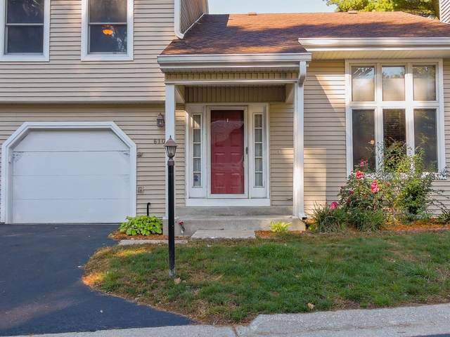 610 Glade Place, Valparaiso, IN 46383 (MLS #501604) :: McCormick Real Estate