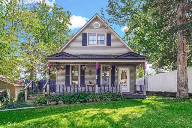 414 Illinois Street, Lowell, IN 46356 (MLS #501606) :: McCormick Real Estate