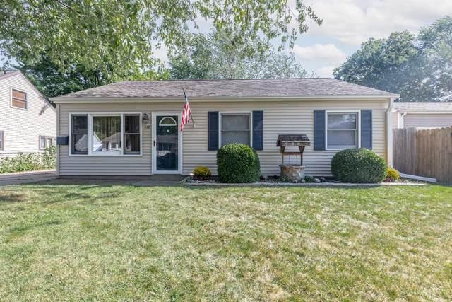 418 Ramion Avenue, Michigan City, IN 46360 (MLS #501609) :: McCormick Real Estate