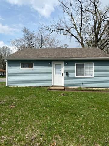 4938 W 11th Avenue, Gary, IN 46406 (MLS #501615) :: McCormick Real Estate