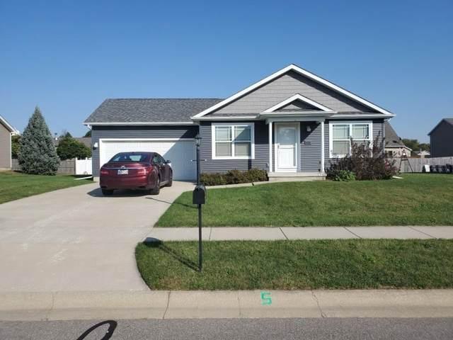 616 Luke Drive, Westville, IN 46391 (MLS #501616) :: Lisa Gaff Team