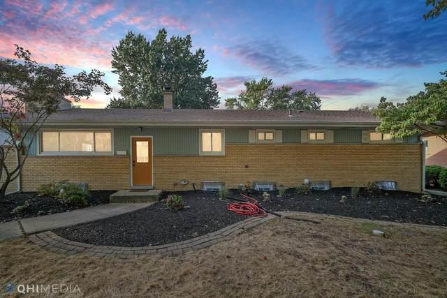 1142 Park Drive, Munster, IN 46321 (MLS #501620) :: McCormick Real Estate