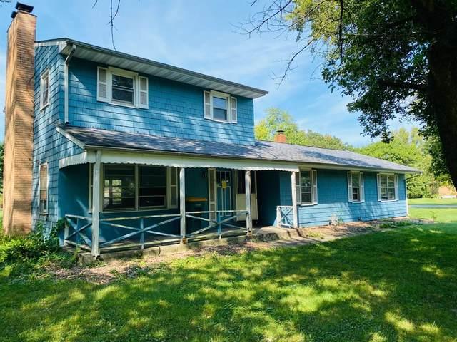 6372 Vermont Street, Merrillville, IN 46410 (MLS #501626) :: McCormick Real Estate
