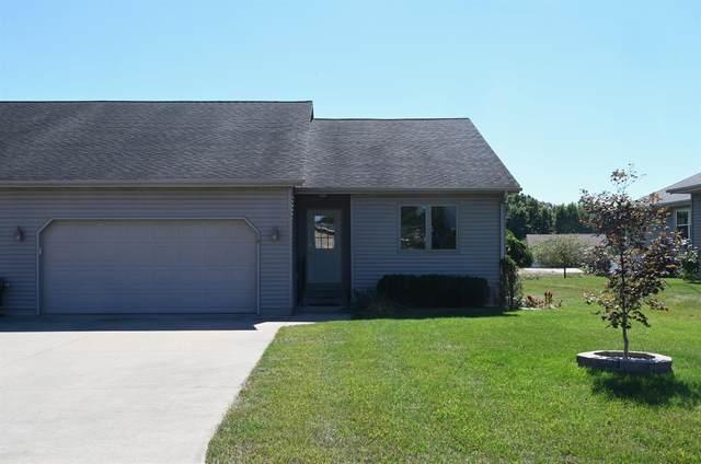 118 Lyn Dee Court, New Carlisle, IN 46552 (MLS #501641) :: McCormick Real Estate