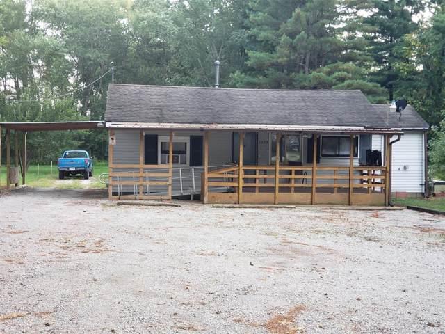 2579 W 1132 N, Sumava Resorts, IN 46379 (MLS #501651) :: McCormick Real Estate