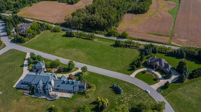 1711 Littler Drive, Chesterton, IN 46304 (MLS #501659) :: McCormick Real Estate