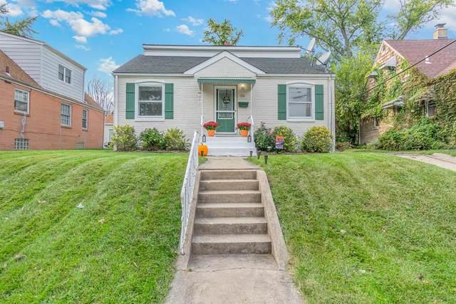 114 Beverly Lane, Hobart, IN 46342 (MLS #501664) :: McCormick Real Estate