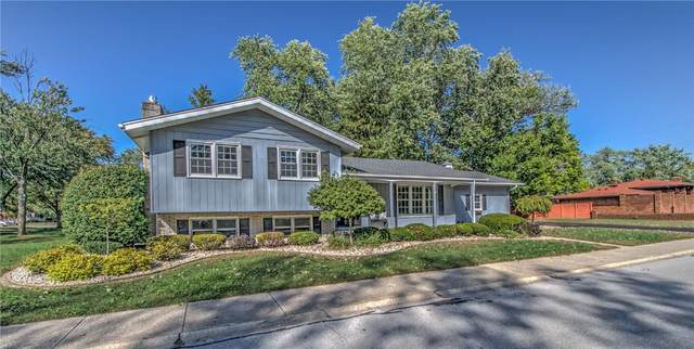 8841 Northcote Avenue, Munster, IN 46321 (MLS #501669) :: McCormick Real Estate