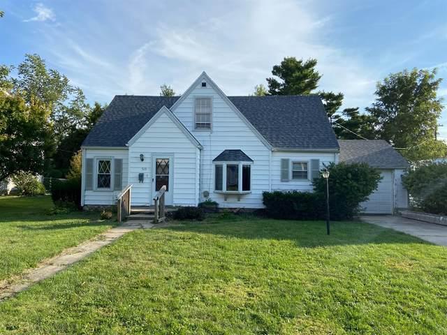 515 Emmet Avenue, Rensselaer, IN 47978 (MLS #501672) :: McCormick Real Estate