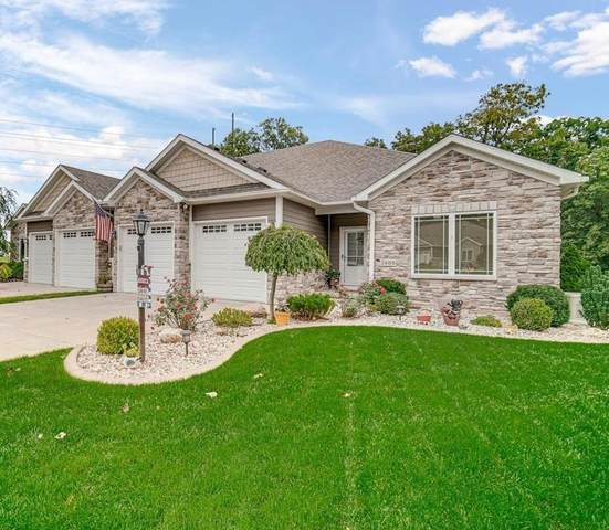 2600 Westwind Drive, Valparaiso, IN 46385 (MLS #501687) :: McCormick Real Estate