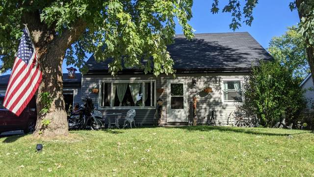 733 Fox River Road, Valparaiso, IN 46385 (MLS #501720) :: Rossi and Taylor Realty Group