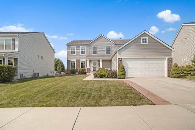 13944 Empress Lane, Dyer, IN 46311 (MLS #501726) :: McCormick Real Estate