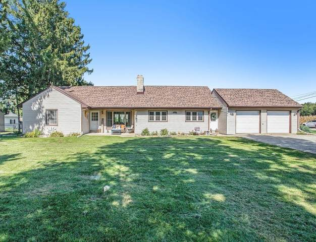 1491 E State Road 4, Laporte, IN 46350 (MLS #501730) :: Lisa Gaff Team