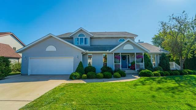 2747 Hugel Hill Street, Schererville, IN 46375 (MLS #501732) :: McCormick Real Estate