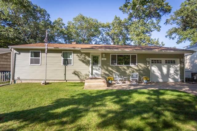 514 Washington Park Boulevard, Michigan City, IN 46360 (MLS #501740) :: McCormick Real Estate